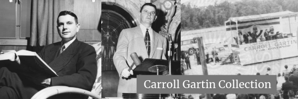 Carroll Gartin Collection
