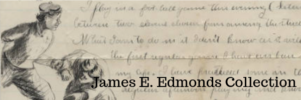 James E. Edmonds Collection