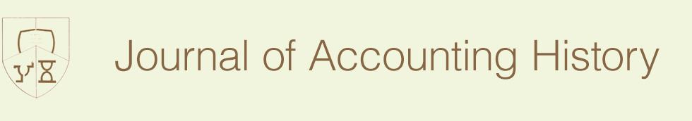 Accounting Historians Journal