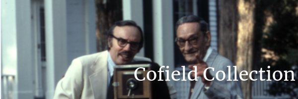 Cofield Collection