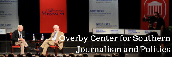 Overby Center for Southern Journalism and Politics