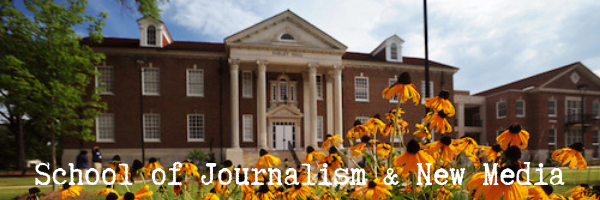 Journalism and New Media, School of