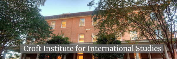Croft Institute for International Studies