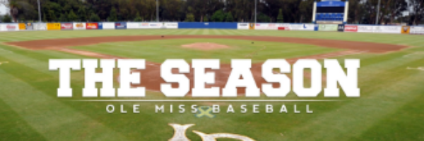 The Season: Men's Baseball