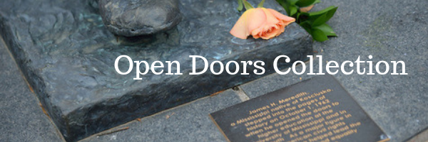 Open Doors Oral History Collection