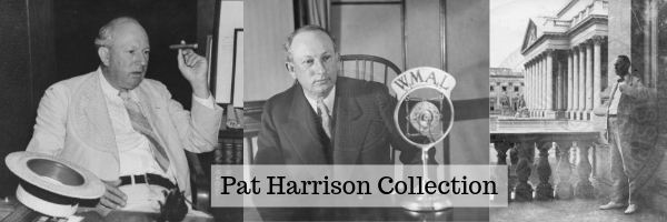 Pat Harrison Collection