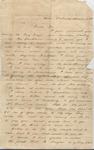 "Frederick Bernard to ""Ma,"" 15 March 18[?] by Frederick Robert Bernard (1850-1922)"