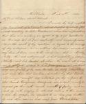 "Susan Bernard to ""My Dear Children Saml & Sarah,"" 19 January 1866 by Susan Bernard"