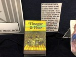 Vinegar and Char: Verse from the Southern Foodways Alliance / Edited by Sandra Beasley by Sandra Beasley