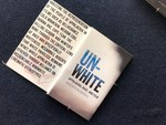 UnWhite: Appalachia, Race, and Film / Meredith McCarroll by Meredith McCarroll