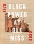 Press coverage of Black Power at Ole Miss event by Various authors
