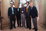Theron Evans, Jr., Donald Cole, Garland Robinson, Kenneth Mayfield, John C. Brittain, February 24, 2020 by Theron Evans Jr., Donald Cole, Garland Robinson, Kenneth Mayfield, and John C. Brittain