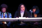 Twenty-seven demands, a staged reading: Kenneth Mayfield, Michela Moore, A'Mya Jones by Kenneth Mayfield, Michela Moore, and A'Mya Jones