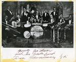 Clyde Bernhardt with King Oliver and his Creole Jazz Band (March 1931) by Clyde Bernhardt and Clyde Bernhardt