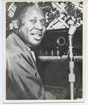 Memphis Slim by Peter (Memphis Slim) Chatmon