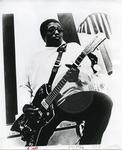 Bo Diddley by Bo Diddley (1928-2008)