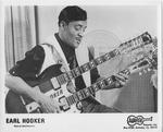 Earl Hooker by Chris Strachwitz and Earl Hooker