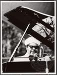 Big Sam Clark (1977 Pori Jazz Festival) by Pertti Nurmi and Big Sam Clark (1916-1981)