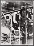 Casey Jones (1982 Puistoblues Festival) by Pertti Nurmi and Casey Jones, drummer