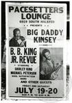 Big Daddy Kinsey by Jim O'Neal and Big Daddy Kinsey (1927-)