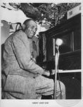 Sunnyland Slim by Jim O'Neal and Sunnyland Slim (1907-1995)