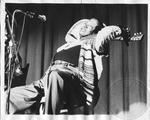 Bukka White by Jim O'Neal and Bukka White