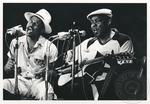 Phil Wiggins and John Cephas by Renato Tonelli, Phil Wiggins, and John Cephas