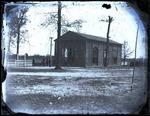 Gymnasium building, image 003 by Edward C. Boynton