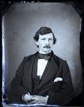 Edward C. Boynton portrait by Edward C. Boynton