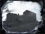 New Steward's Hall, image 001 by Edward C. Boynton