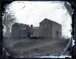 New Steward's Hall, image 002 by Edward C. Boynton