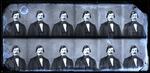 Edward C. Boynton self-portrait, image 001 by Edward C. Boynton