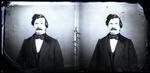 Edward C. Boynton self-portrait, image 002 by Edward C. Boynton