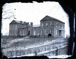 New Steward's Hall, image 003 by Edward C. Boynton
