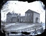 New Steward's Hall, image 004 by Edward C. Boynton