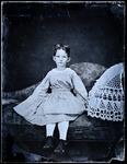 Edward C. Boynton's daughter, image 001 by Edward C. Boynton