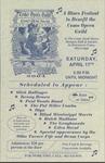 Blues festival to benefit the Como Opera Guild 2004 at Como Steak House banquet hall & garden