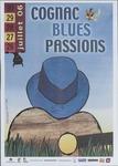 Blues Passions 2006, Cognac, France