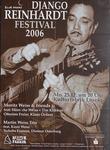 Django Reinhardt Festival 2006, Moritz Weiss & Friends