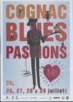 Blues Passions 2007, Cognac, France