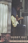 Buddy Guy, Skin deep, on tour now by Mean Old World Records