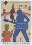 Blues Passions 2008, Cognac, France