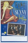 Introducing Sunny and her Joy Boys advertisement poster