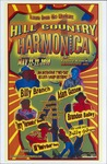 Hill country harmonica, a North Mississippi blues harp homecoming; featuring Terry 'Harmonica' Bean, Bill 'Howl-N-Madd' Perry, and others, Waterford, Mississippi
