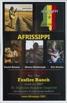 Afrissippi at Foxfire Ranch poster 2011