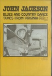 John Jackson: blues and dance tunes from Virginia by Arhoolie Records, Inc.