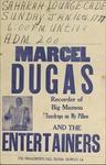 Marcel Dugas at Sahara Lounge-Cade