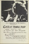Chestmark Pop by Gus Chestnut and Tom Markris