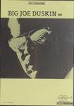 Big Joe Duskin by Arhoolie Records, Inc.