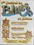 Festival de Blues en Mexico, featuring John Lee Hooker and others (1st : 1978)